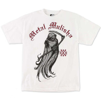 tričko pánske METAL MULISHA - LAST CALL, METAL MULISHA