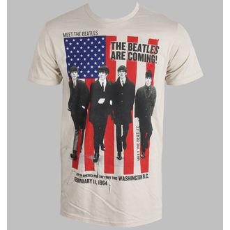 tričko pánske Beatles - Are Príchod Sand - BRAVADO, BRAVADO, Beatles