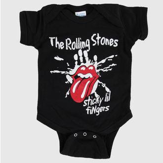 body detské Rolling Stones - Stck Lttle FNGRS - BRAVADO, BRAVADO, Rolling Stones