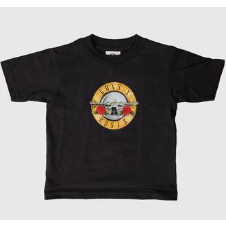 tričko detské Guns N' Roses - TDLR - BRAVADO, BRAVADO, Guns N' Roses