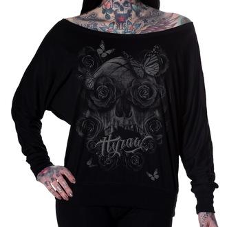 tričko dámske s dlhým rukávom HYRAW - Angel - HY074