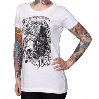 tričko dámske HYRAW - Grim Reaper, HYRAW