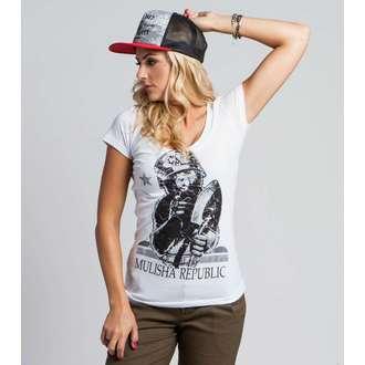 tričko dámske METAL MULISHA - ONLY YOU, METAL MULISHA