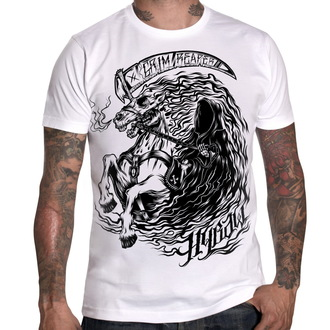 tričko pánske HYRAW - Grim Reaper, HYRAW