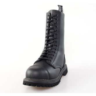 topánky GRINDERS - 14dírkové - Herald Derby, GRINDERS