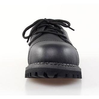topánky GRINDERS - 3dírkové - Regent, GRINDERS