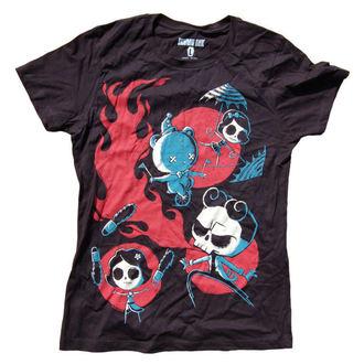 tričko pánske Akumu Ink - Podsvetia Circus, Akumu Ink