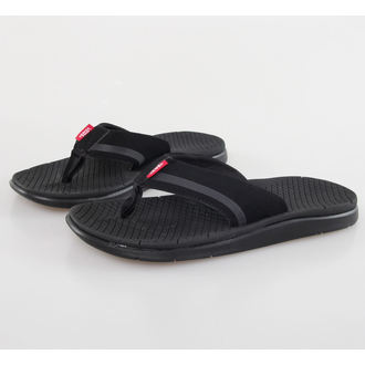 sandále pánske VANS - UC1 - Black / Black, VANS
