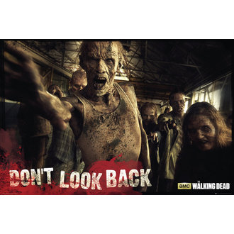 plagát The Walking Dead - Zombies - GB Posters, GB posters