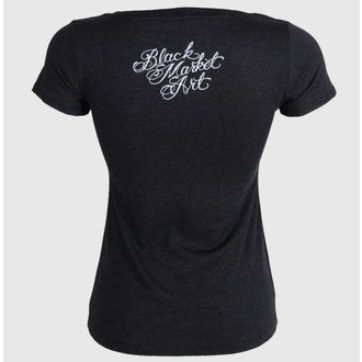 tričko dámske BLACK MARKET - Larry Garcia - Gypsy Rose, BLACK MARKET