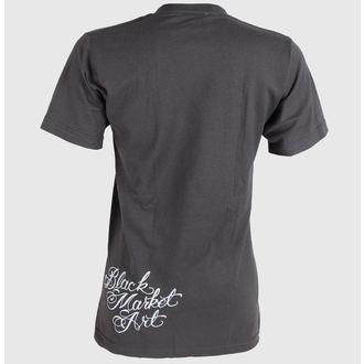 tričko pánske BLACK MARKET - Rob Dringenberg, BLACK MARKET