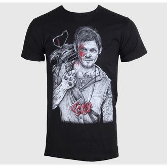 tričko pánske BLACK MARKET - Wayne Maguire - Dixion, BLACK MARKET