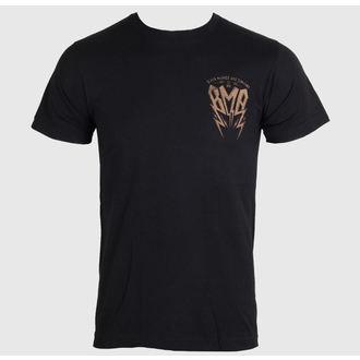 tričko pánske BLACK MARKET - Ian McNiel - American Iron, BLACK MARKET