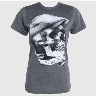 tričko pánske BLACK MARKET - Leon Morley - Dead End, BLACK MARKET