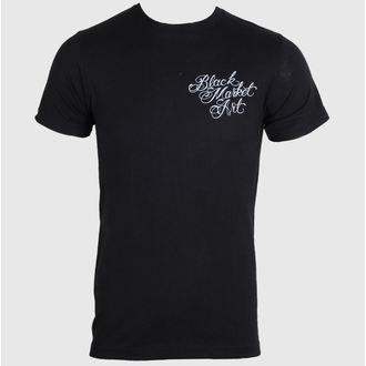 tričko pánske BLACK MARKET - Adi - Deathride - BM133