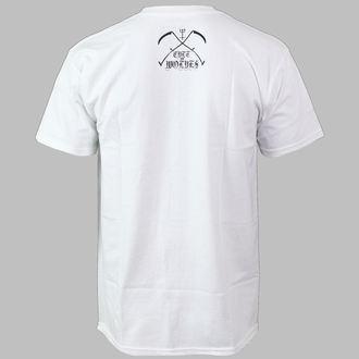 tričko pánske CVLT NATION - Cylt Of Wolves - White, CVLT NATION