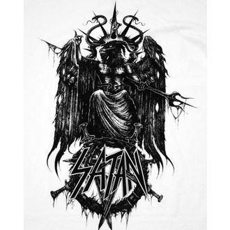 tričko pánske CVLT NATION - Show No Mercy - White, CVLT NATION