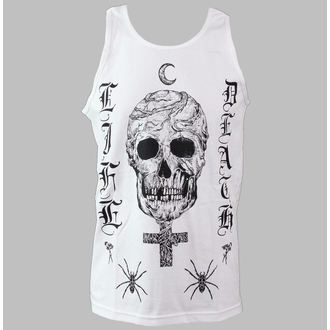 tielko pánske CVLT NATION - Mourning Prayer - White, CVLT NATION