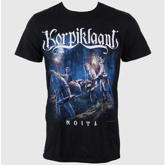 tričko pánske Korpiklaani - Noite - NUCLEAR BLAST, NUCLEAR BLAST, Korpiklaani