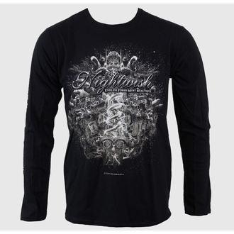 tričko pánske s dlhým rukávom Nightwish - Endless Forms Most Krásny - NUCLEAR BLAST, NUCLEAR BLAST, Nightwish