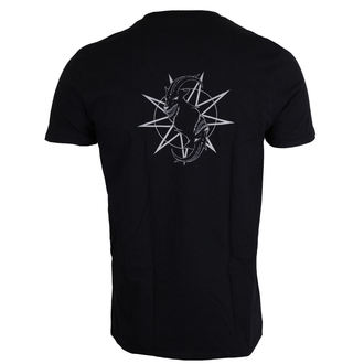 tričko pánske Slipknot - Goat Star Logo - ROCK OFF, ROCK OFF, Slipknot
