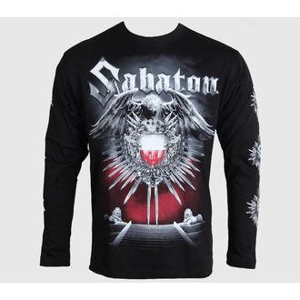 tričko pánske s dlhým rukávom Sabaton - Poland - CARTON - LS_607