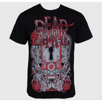 tričko pánske Dead By April - Keyhole - CARTON, CARTON, Dead By April