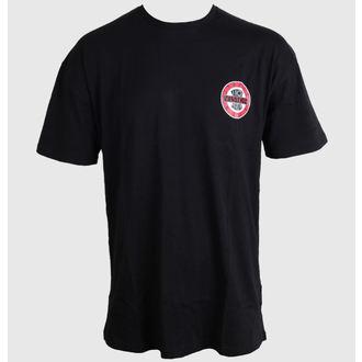 tričko pánske VISION - Black, VISION