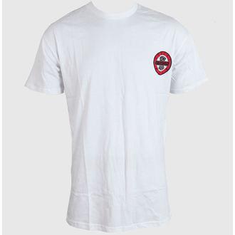 tričko pánske VISION - White, VISION