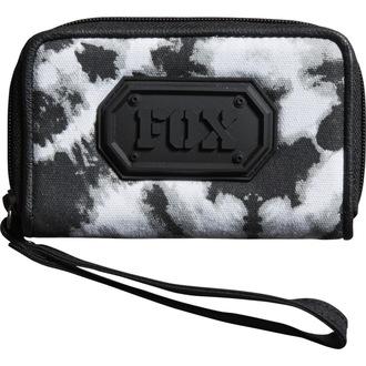 peňaženka FOX - Free Fallin - Black, FOX