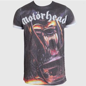 tričko pánske Motörhead - Orgasmatron - ROCK OFF