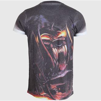 tričko pánske Motörhead - Orgasmatron - ROCK OFF, ROCK OFF, Motörhead