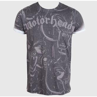 tričko pánske Motörhead - Warpig Repeat - ROCK OFF, ROCK OFF, Motörhead