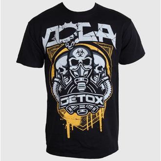 tričko pánske Doga - Detox, Doga