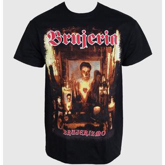 tričko pánske Brujeria - Brujerizmo - JSR, Just Say Rock, Brujeria