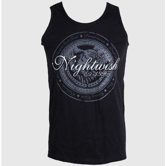 tielko pánske Nightwish - Est.1996 - NUCLEAR BLAST, NUCLEAR BLAST, Nightwish