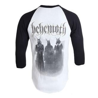 tričko pánske s 3/4 rukávom Behemoth - Band Logo - JSR, Just Say Rock, Behemoth