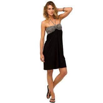šaty dámske PROTEST - Tiba - True Black, PROTEST