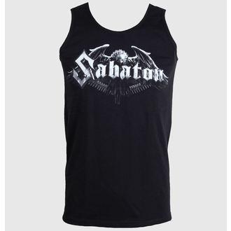 tielko pánske Sabaton - Eagle logo - NUCLEAR BLAST, NUCLEAR BLAST, Sabaton