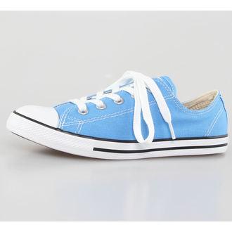 topánky dámske CONVERSE - Chuck Taylor All Star - Dainty - Monte Blue, CONVERSE