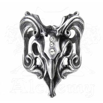 prsteň ALCHEMY GOTHIC - Amon Ra - R202