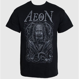 tričko pánske Aeon - Nails - BLK - RAZAMATAZ, RAZAMATAZ, Aeon