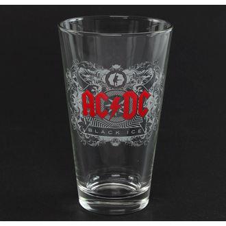 poháre AC/DC - F.B.I.., F.B.I., AC-DC