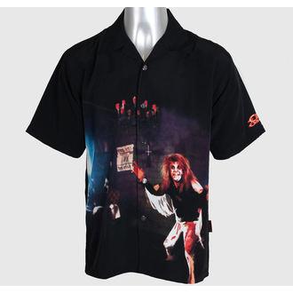 košele Ozzy Osbourne - Black, Ozzy Osbourne