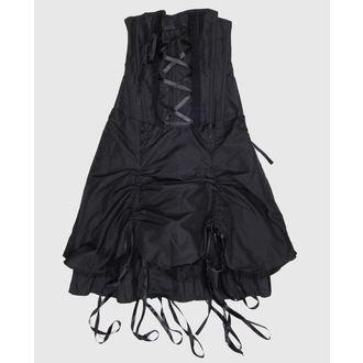šaty dámske BLACK, NNM