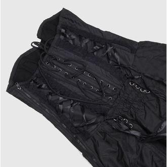 šaty dámske BLACK