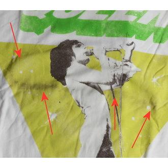 tričko pánske Queen - Freddy Sings - BRAVADO - QEN1003, BRAVADO, Queen