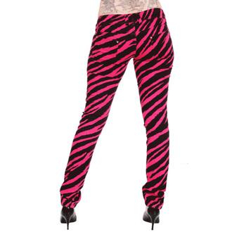 nohavice dámske 3RDAND56th - Pink, 3RDAND56th