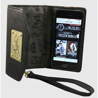 puzdro na IPHONE 5 (peňaženka) SULLEN, SULLEN