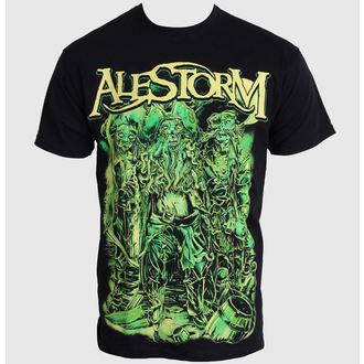 tričko pánske Alestorm - Take No Prisoners! - Black - ART WORX, ART WORX, Alestorm
